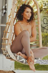 Lesley-Ann Brandt - Women's Health Magazine South Africa, May 2019 Issue