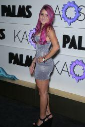 Leticia Bufoni – KAOS Grand Opening in Las Vegas
