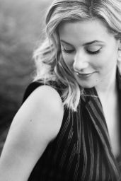 Lili Reinhart - Personal Pics 04/19/2019