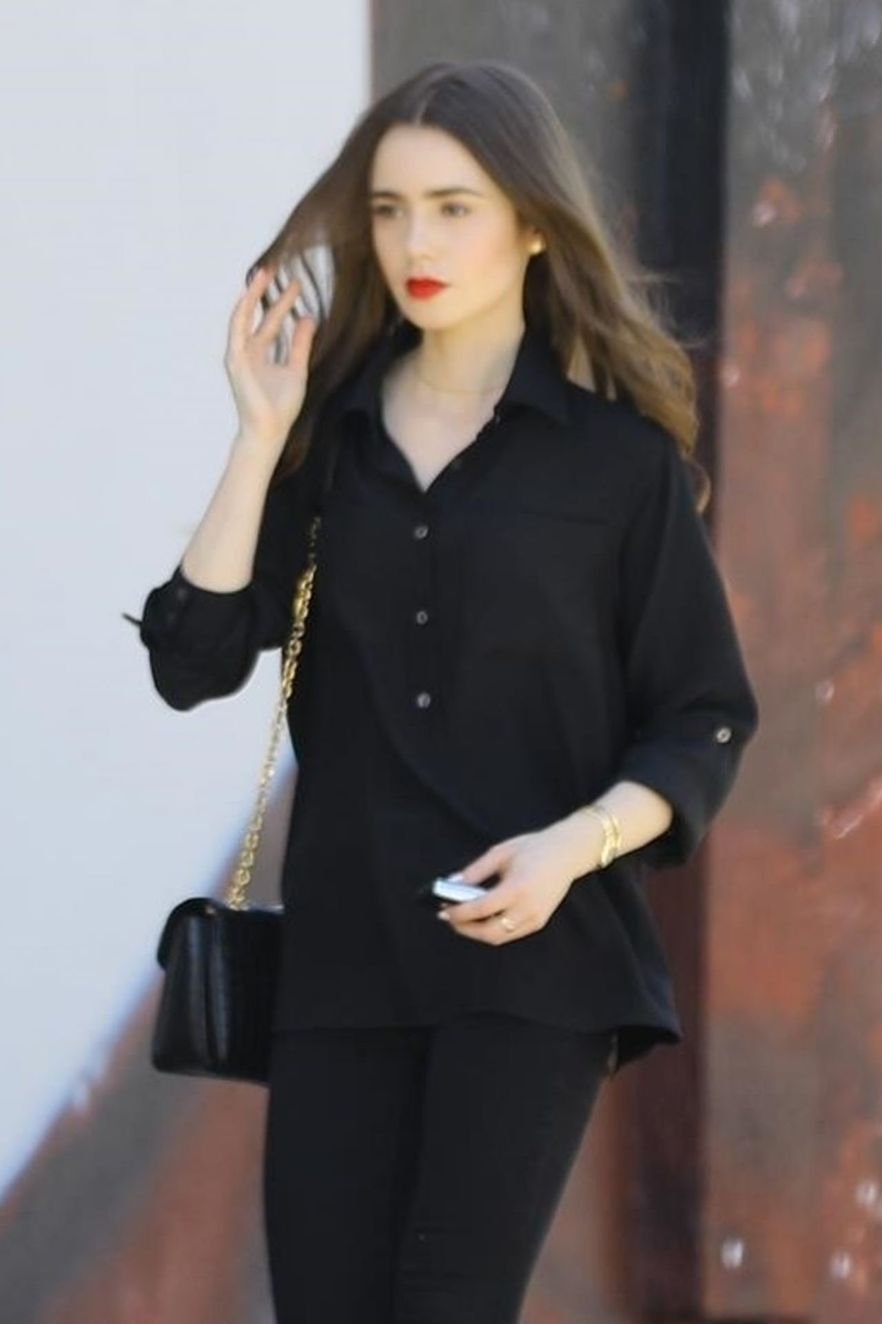 12bbda300e21 Lily collins hollywood celebrity
