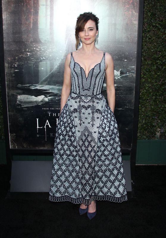 """Linda Cardellini – """"The Curse of La Llorona"""" Premiere in LA"""