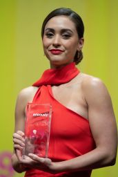 Lindsey Morgan – 2019 Cannesseries in Cannes (more pics)