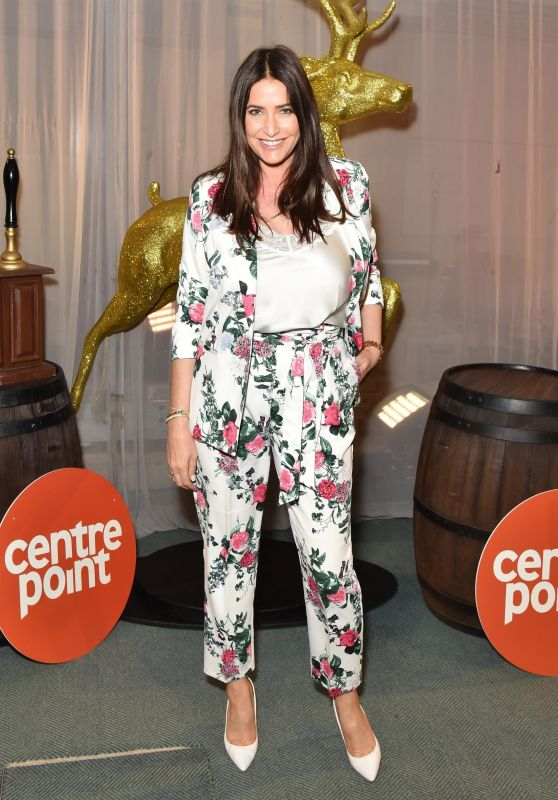 Lisa Snowdon – Centrepoint's Ultimate Pub Quiz Event in London 04/03/2019