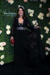 Lisa Vanderpump – Vanderpump Cocktail Garden Grand Opening in Las Vegas