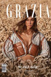 Lorena Rae - Grazia Australia The Cult Issue March 2019