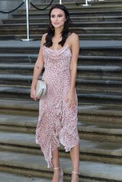 """Lucy Watson - """"Our Planet"""" World Premiere in London"""