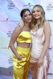 Mackenzie Ziegler and Maddie Ziegler – Ending Youth Homelessness: A Benefit For My Friend's Place