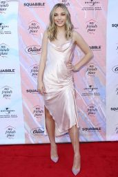 Maddie Ziegler - Ending Youth Homelessness: A Benefit For My Friend