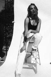 Maddie Ziegler - Photoshoot 2019