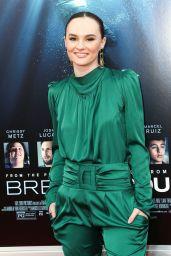 """Madeline Carroll – """"Breakthrough"""" Premiere in LA"""