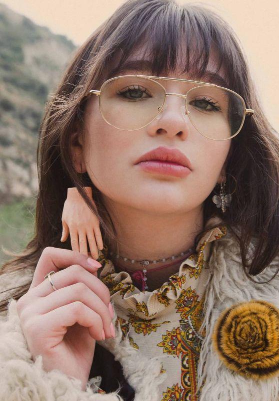 Malina Weissman - Photoshoot, April 2019