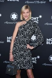 Mandy Bork – Montblanc #Reconnect 2 The World Party in Berlin