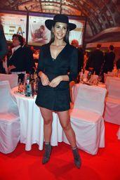 Mandy Grace Capristo – 2019 PRG Live Entertainment Award (LEA) in Frankfurt