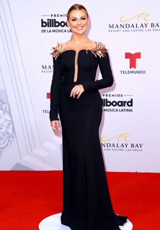 Marjorie de Sousa – 2019 Billboard Latin Music Awards