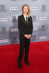 "Meg Ryan – 30th Anniversary Screening of ""When Harry Met Sally"" in Hollywood"