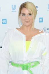 Meghan Trainor – WE Day California 2019