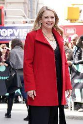 Melissa Joan Hart - BUILD Series in New York City 04/02/2019