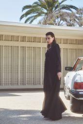 Milla Jovovich - Elle Magazine Italia April 2019