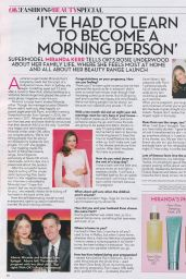Miranda Kerr - OK! Magazine  04/16/2019