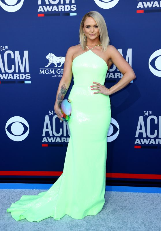 Miranda Lambert – 2019 ACM Awards