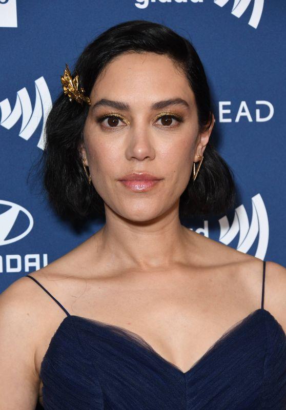 Mishel Prada – 2019 GLAAD Media Awards in Beverly Hills