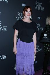 """Molly Ringwald - """"Fosse/Verdon"""" TV Show Premiere in NYC 04/09/2019"""