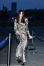 Monica Bellucci - Cinema Dinner Madame Figaro 04/12/2019