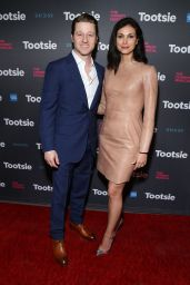 "Morena Baccarin – ""Tootsie"" Broadway Play Opening Night in NYC"