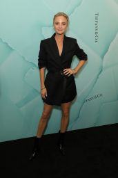 Nadia Fairfax – Tiffany & Co. Flagship Store Launch in Sydney 04/04/2019