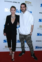 """Nanette Nicole Orellana – """"Stockholm"""" Premiere in New York"""