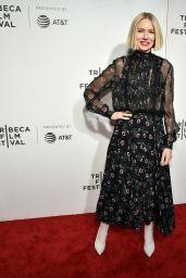 "Naomi Watts - ""Luce"" Premiere at 2019 Tribeca Film Festival"