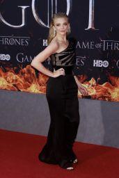 "Natalie Dormer – ""Game of Thrones"" Season 8 Premiere in NY"