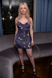 Nell Hudson - Lyaness Bar Launch Party in London