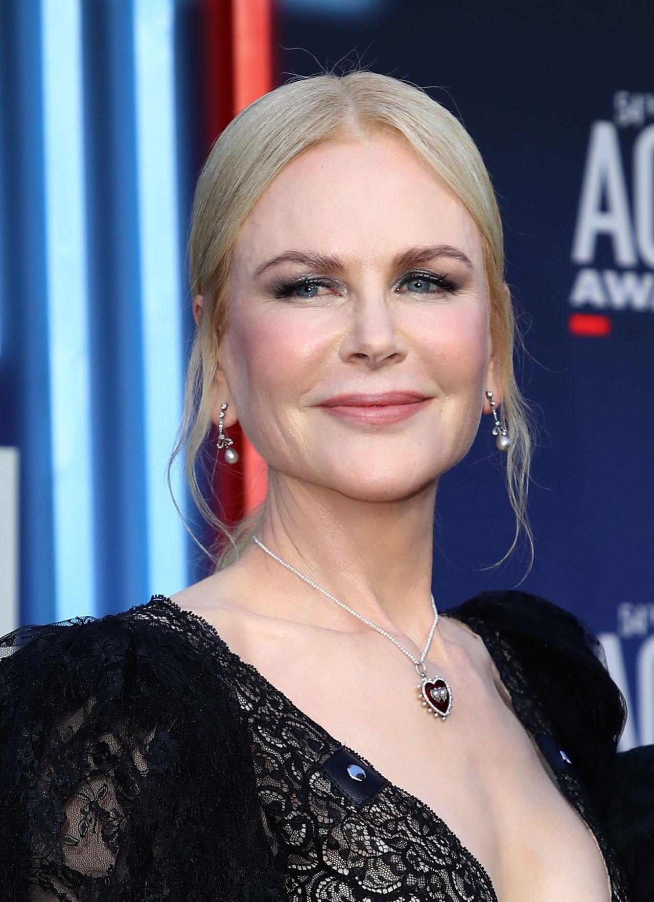Nicole Kidman – 2019 ACM Awards
