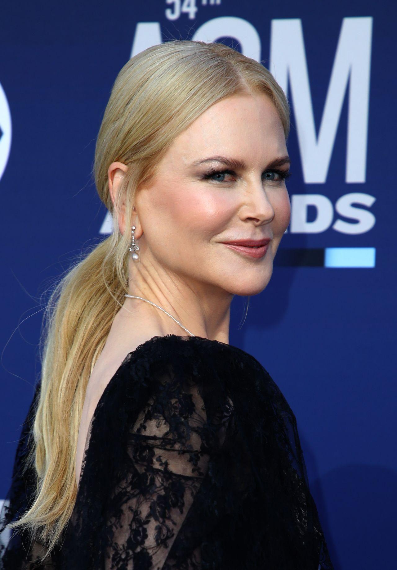 Nicole Kidman – 2019...