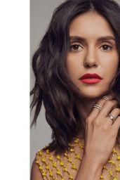 Nina Dobrev - Story + Rain April 2019