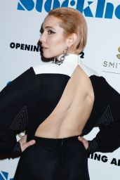 "Noomi Rapace – ""Stockholm"" Premiere in New York"