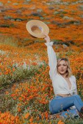 Oana Gregory - Photoshoot March 2019