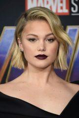 "Olivia Holt – ""Avengers: Endgame"" Premiere in LA"