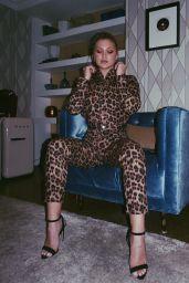 Olivia Holt - Personal Pics 04/05/2019