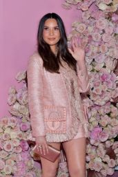 Olivia Munn – Launch of Patrick Ta's Beauty Collection in LA 04/04/2019