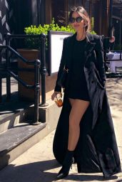 Olivia Munn - Personal Pics 04/2019