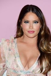 Olivia Pierson – Launch of Patrick Ta's Beauty Collection in LA 04/04/2019