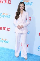 "Olivia Sanabia – ""The Last Summer"" Screening in LA"
