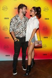 Paris Berelc and Jack Griffo - ASOS Life is Beautiful Party in Los Angeles 04/25/2019