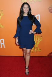 "Paula Garces – ""Missing Link"" Premiere in NY"