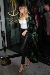Petra Ecclestone Night Out Style 04/07/2019