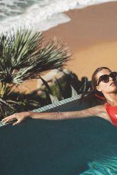 Regitze Christensen - Reyn Spooner Summer 2019