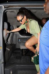Rihanna - Night Out in Bridgetown 04/26/2019