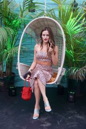 Riley Keough – Revolve Party at Coachella in Indio 04/13/2019